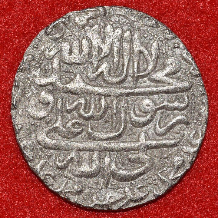 メルカリ - 1733年イラン 1アッバーシー銀貨 【旧貨幣/金貨/銀貨/記念 ...