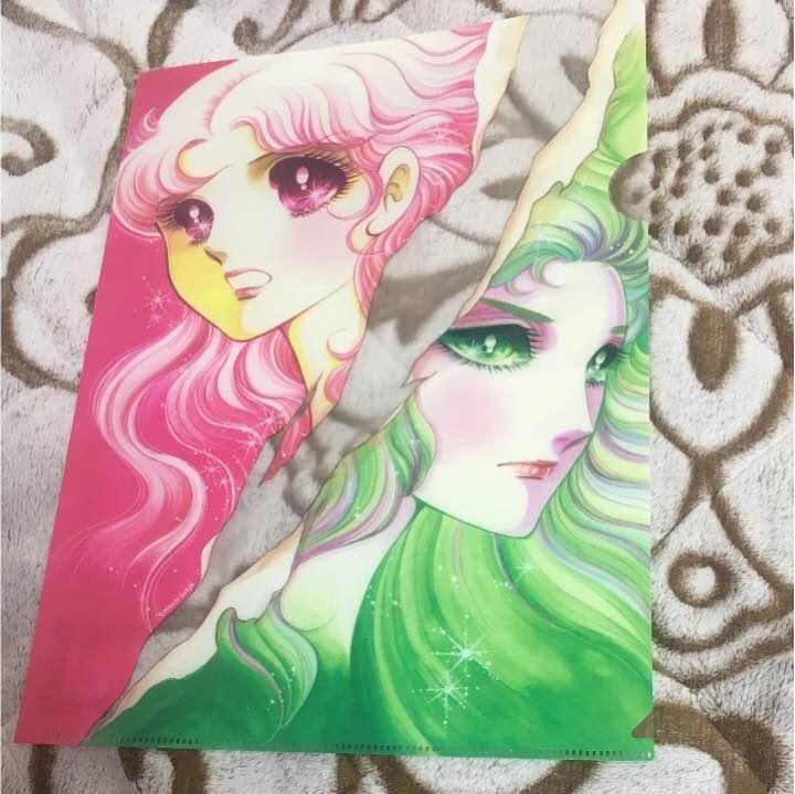 姫川 亜弓 ガラス の 仮面