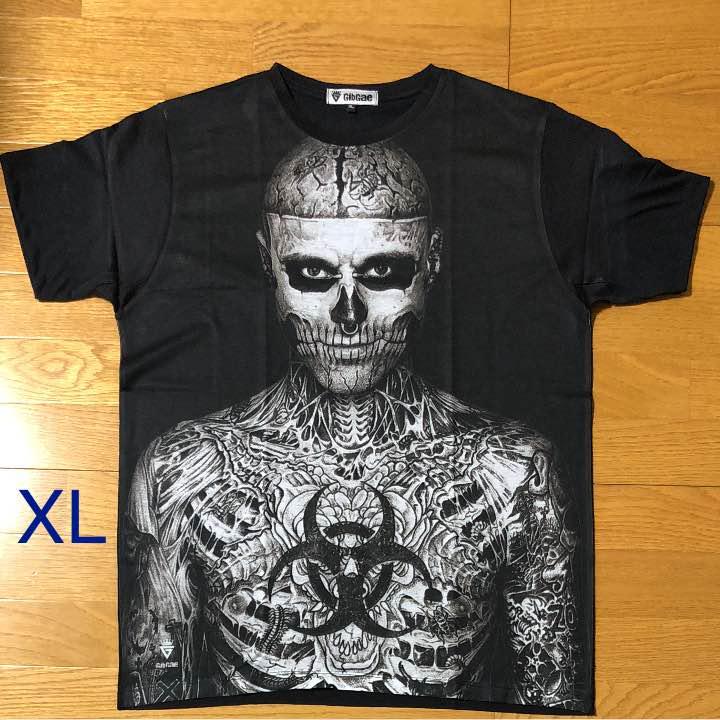 ゾンビボーイ ★ Tシャツ ★ XL(¥1,399) , メルカリ スマホでかんたん フリマアプリ