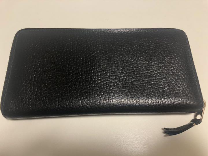 4ed5745cbe25 メルカリ - COMME des GARCONS 財布 【折り財布】 (¥8,000) 中古や未使用 ...
