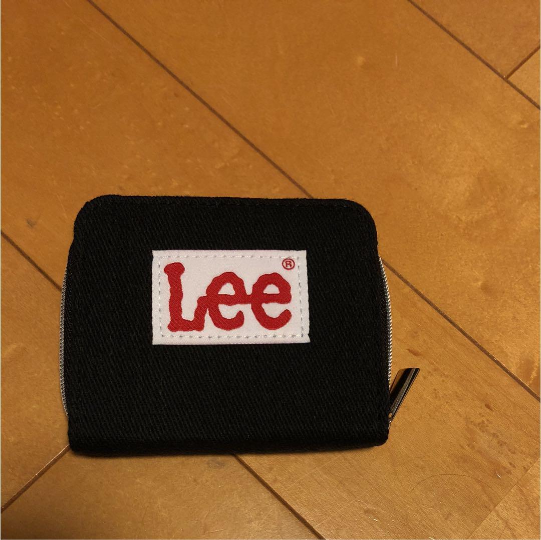 new product 88233 9bc2e ポップティーン付録 Lee財布(¥530) - メルカリ スマホでかんたん フリマアプリ