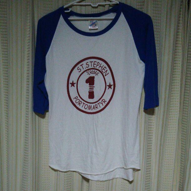 メルカリ カリフォルニア製 Woodbury 七分袖tシャツ mサイズ