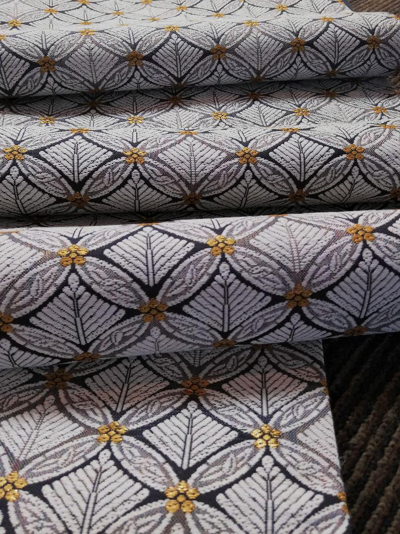 西陣まいづる謹製袋帯(使用品)