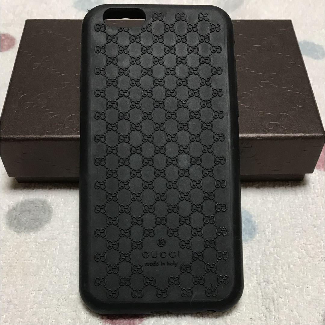 buy online 2b82d 82898 GUCCI iPhone6s ケース
