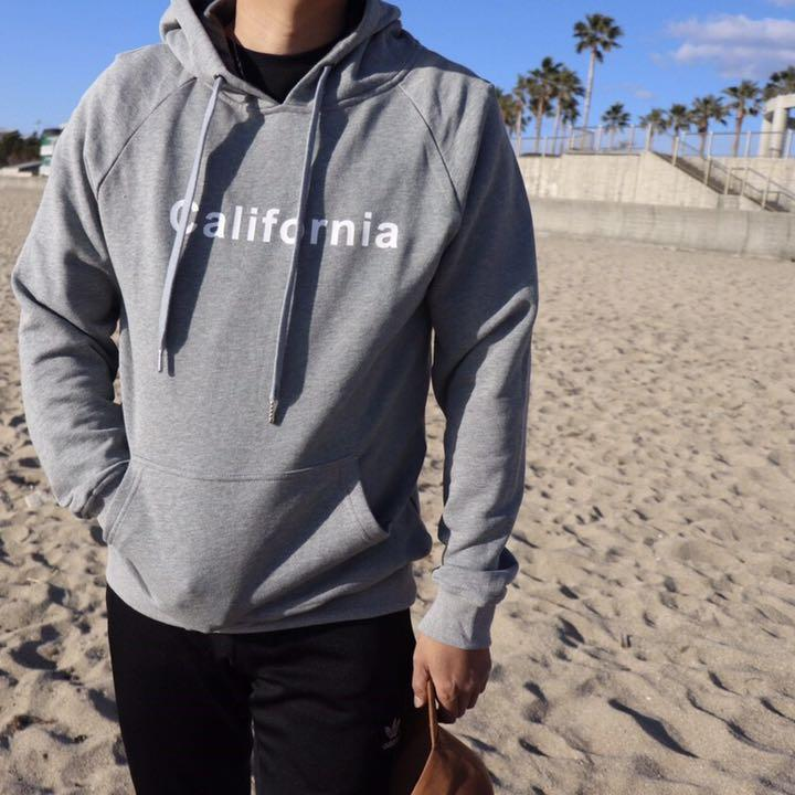 FASHION#CC Mens Pullover Hoodie Hooded with Pockets Surfing