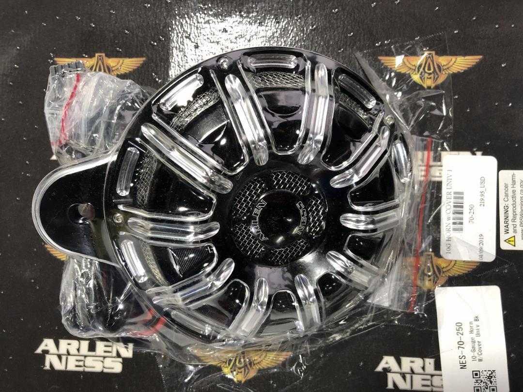 Arlen Ness Horn Cover 70-250