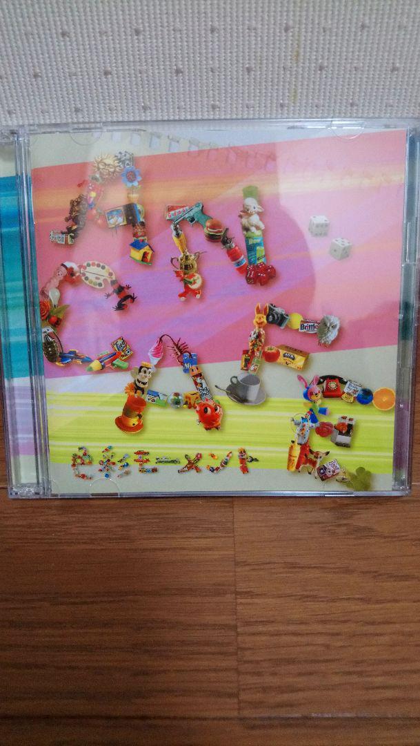 メルカリ - アンティック-珈琲店- 色彩モーメント 【邦楽】 (¥450 ...