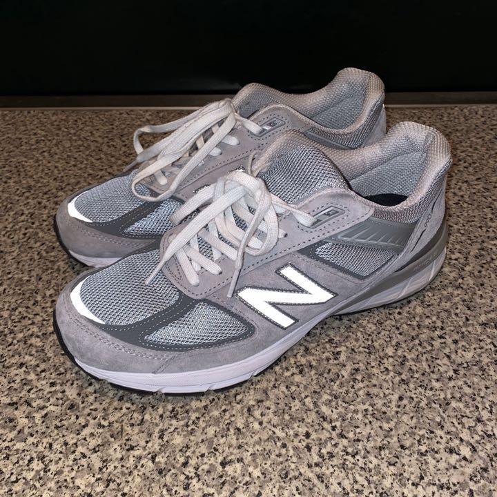 newbalance 990v5
