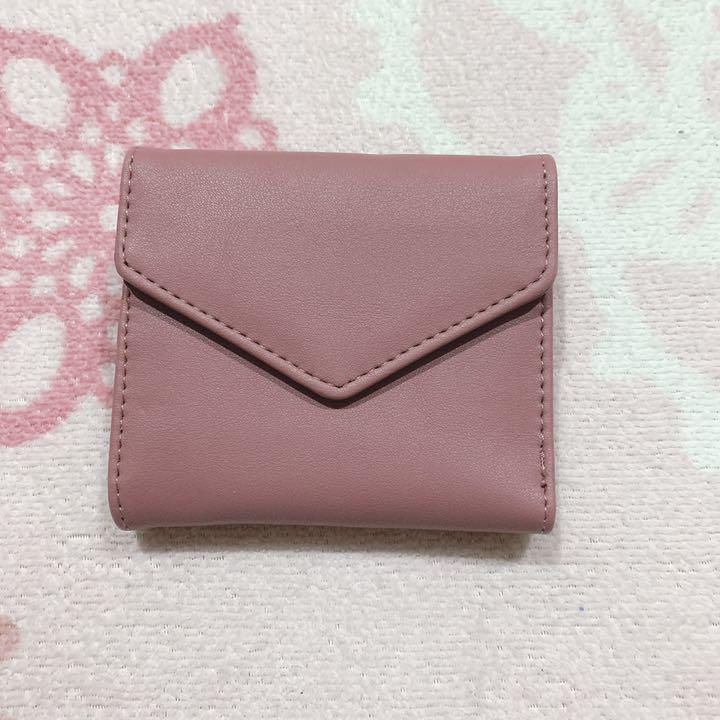サンキュー マート 財布