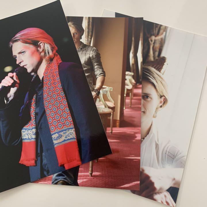 メルカリ - ルカスペルマン 写真 3枚セット ウィーン ミュージカル ...