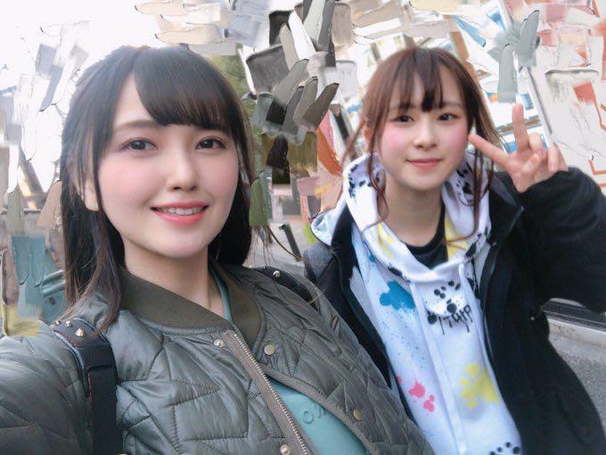 メルカリ - ラブライブ 虹ヶ咲学園 前田佳織里 使用パーカー 白 LL ...