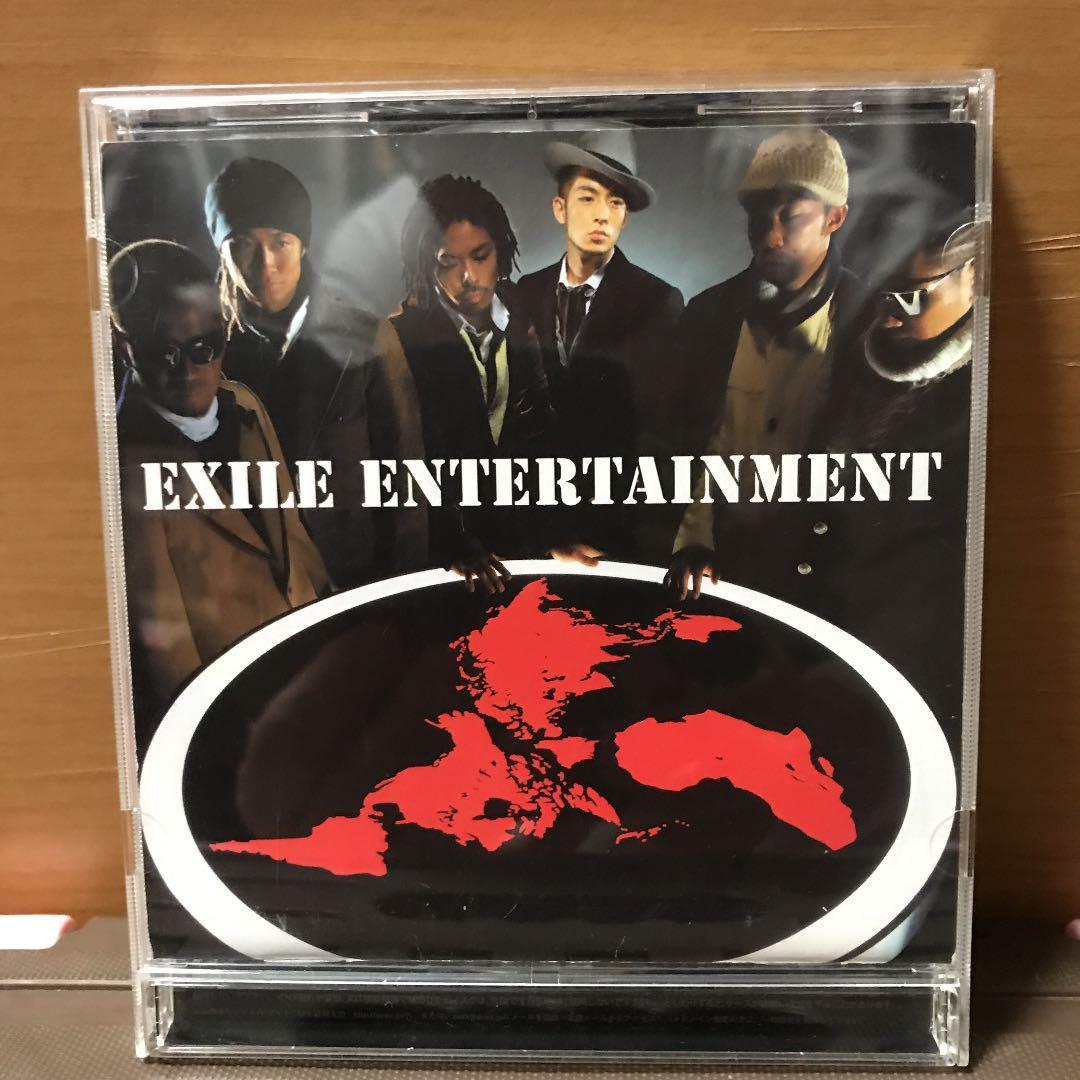 メルカリ - CDアルバム EXILE 「...