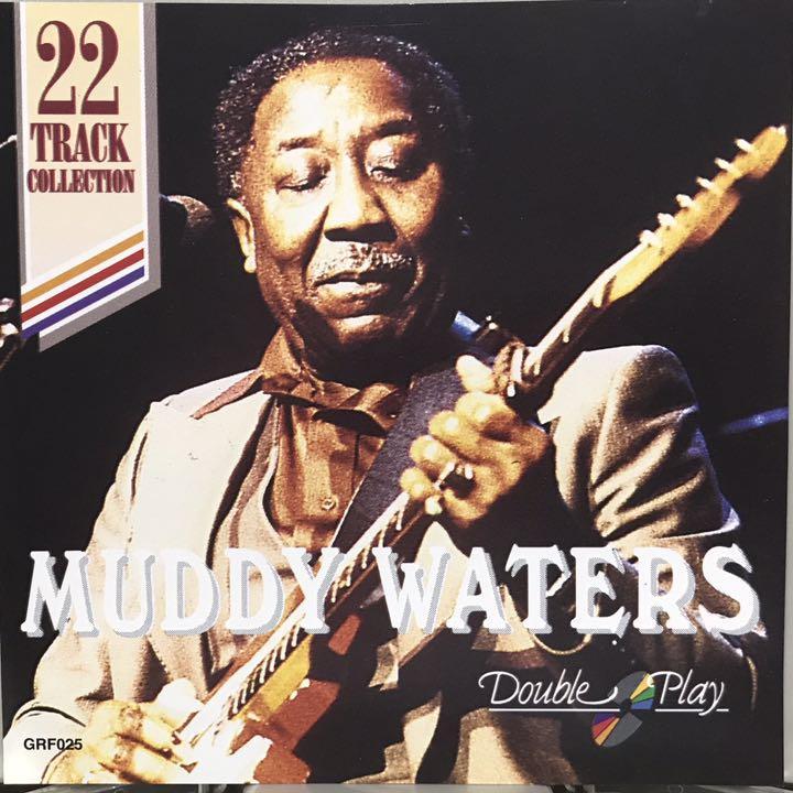 メルカリ - 【CD】MUDDY WATERS 【洋楽】 (¥1,000) 中古や未使用のフリマ