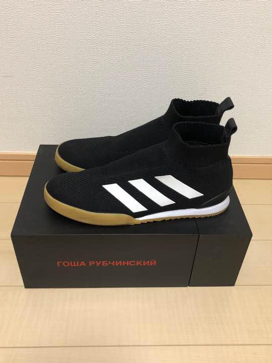 quality design 6cf65 adb0c Gosha Rubchinskiy adidas ace