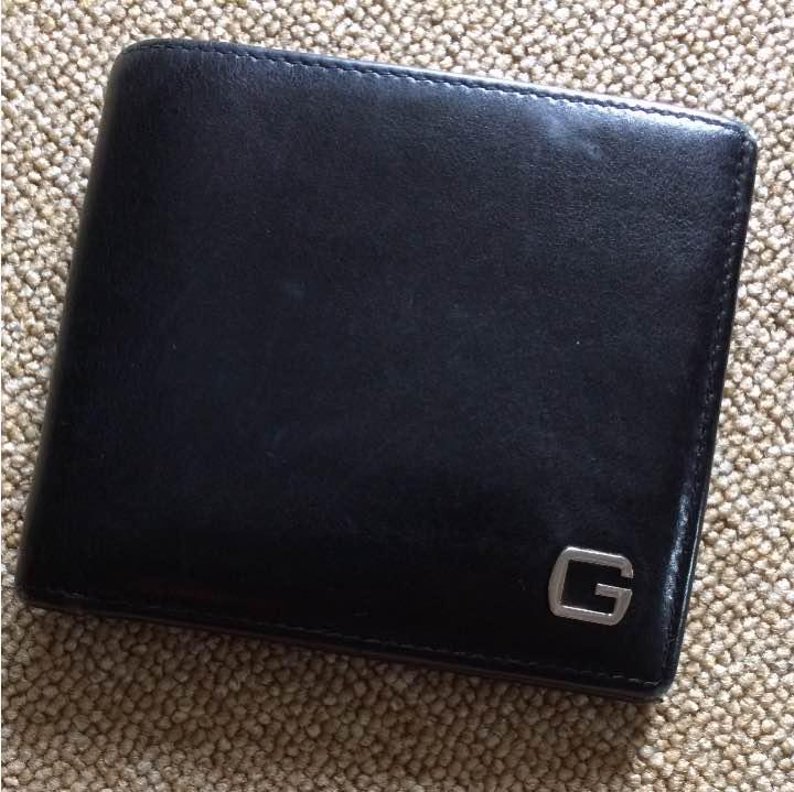 best cheap cae65 fb736 GUCCI 二つ折り財布 メンズ 正規品(¥1,500) - メルカリ スマホでかんたん フリマアプリ