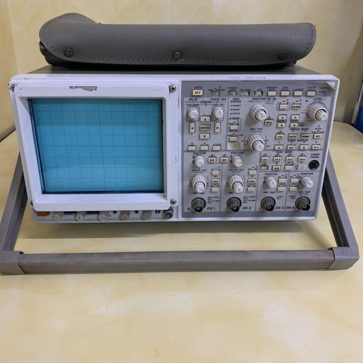 メルカリ - B1)IWATSU ポータブル シンクロスコープ SS-7625 ...