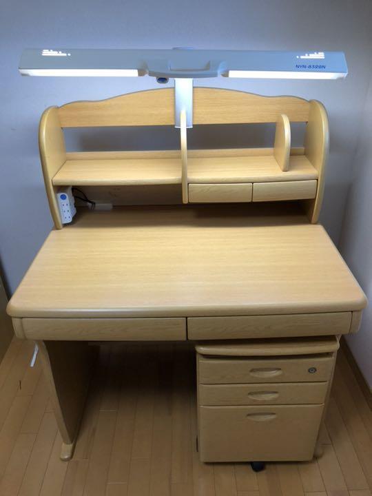 ニトリ 机 椅子