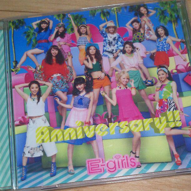 メルカリ E Girls Anniversary 国内アーティスト 2 000 中古や未使用のフリマ