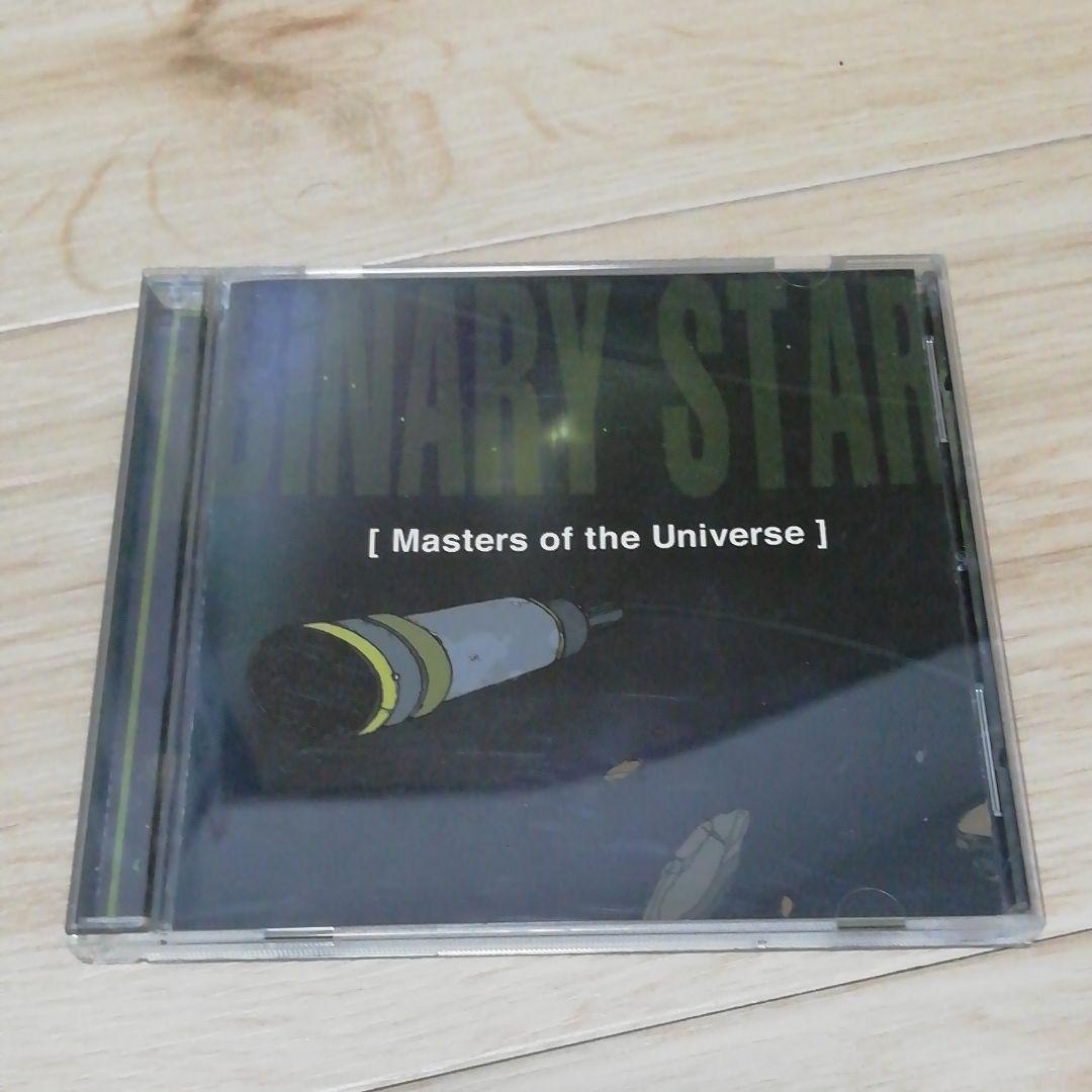 メルカリ - BINARY STAR / Masters of the Universe 【洋楽】 (¥4,700 ...