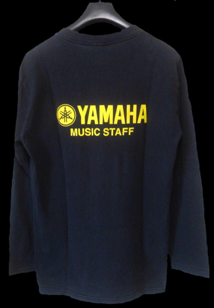 Yamaha Pro Fishing Short Sleeve Tee Shirt size  Medium.