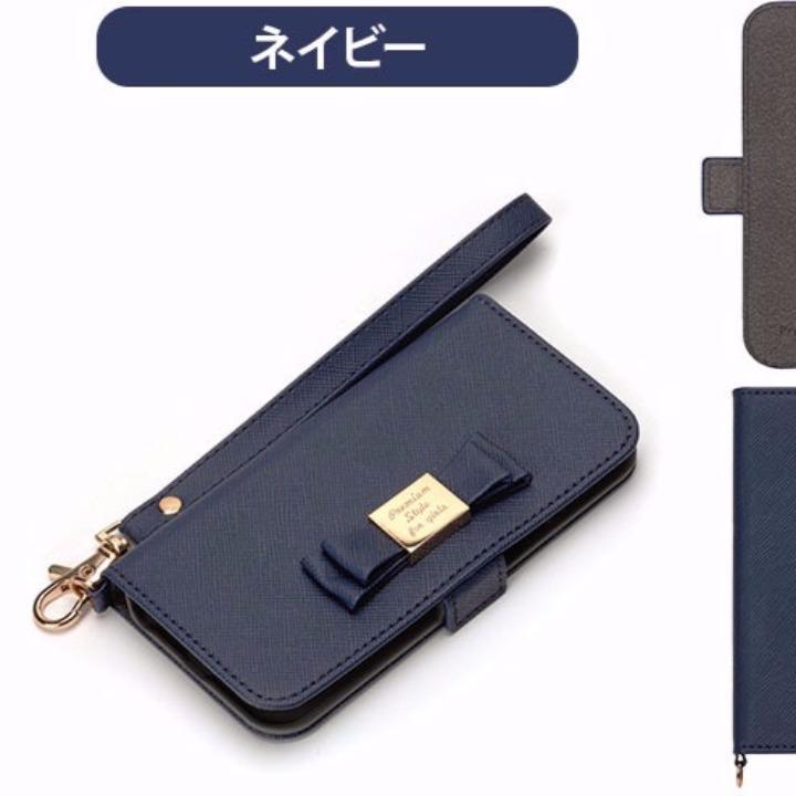 a87c4ad8e2 メルカリ - iPhone SE/5s/5用 フリップカバー スマホケース プレミアム ...