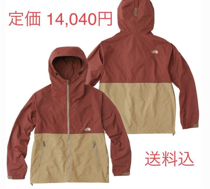 652de95430d88 メルカリ - THE NORTH FACE   COMPACT JACKET NP71830  マウンテン ...
