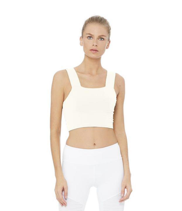 Alo Yoga Tank Xs Women's Clothing
