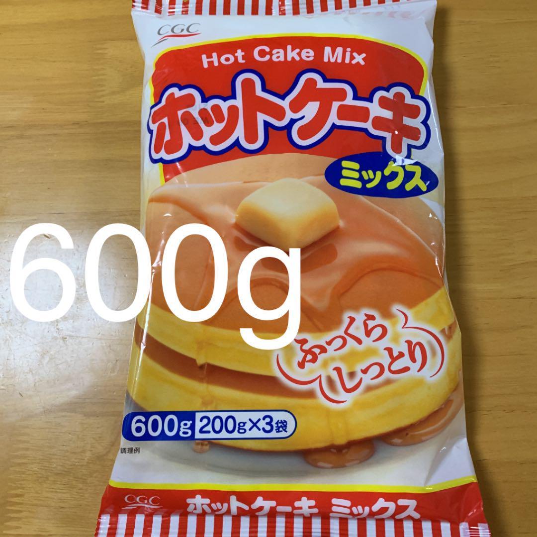 チュロス ホットケーキミックス200g