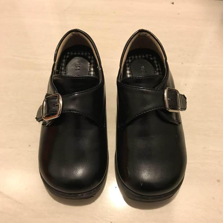 cfa5029a082c1 メルカリ - フォーマルシューズ イオン 15.5cm〜16.0cn  キッズ靴 ...