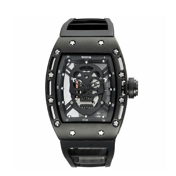 new concept 18b6a de5c0 SKONE 腕時計 リシャールミル タイプ(¥6,000) - メルカリ スマホでかんたん フリマアプリ