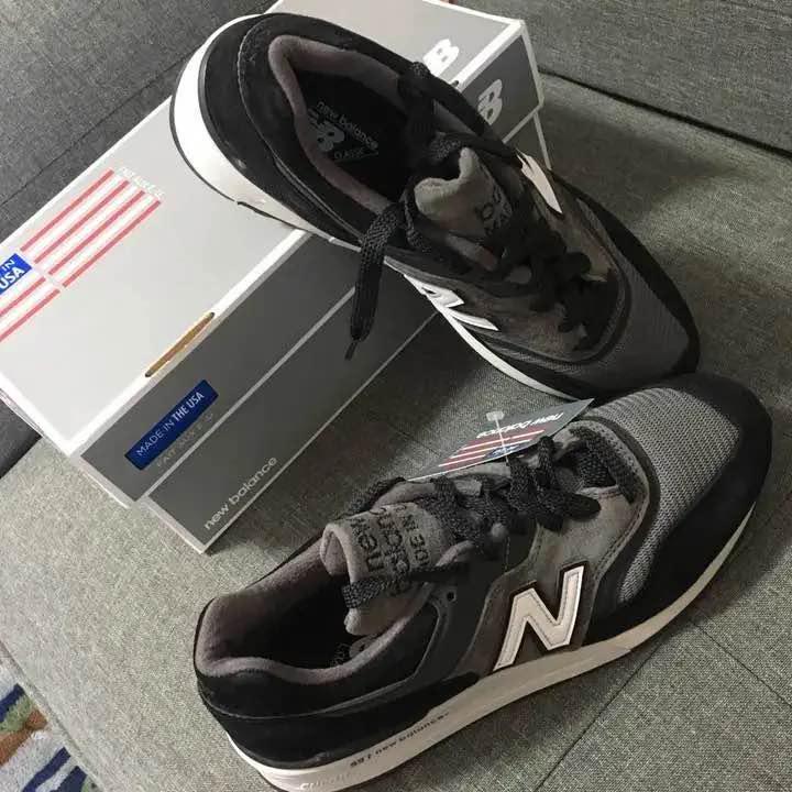 new arrival nice shoes premium selection ニューバランス 997 スニーカー new balance M997 CUR(¥22,300) - メルカリ スマホでかんたん フリマアプリ