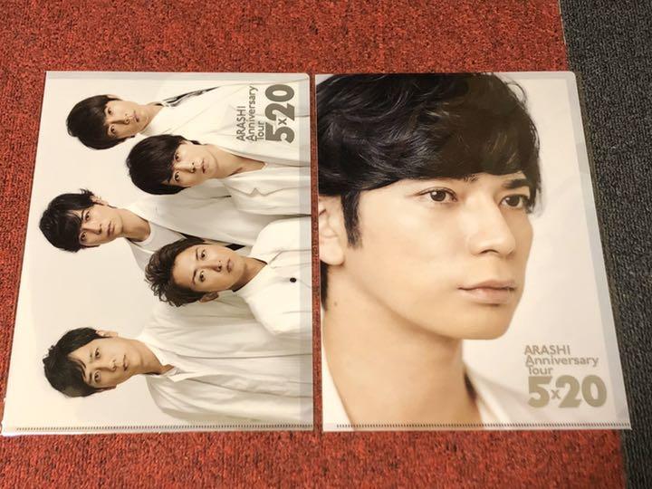 5 ライブ 嵐 ビュー イング 20