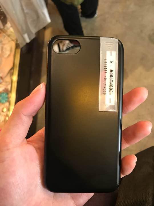 79650ab336 メルカリ - N.HOOLYWOOD iPhone7ケース エヌハリ 【iPhone用ケース ...