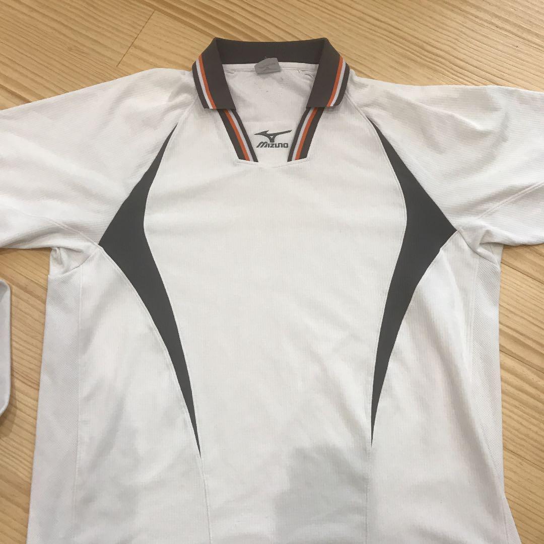 d663d6ec722b3 メルカリ - ミズノ テニスユニフォーム 【ウェア】 (¥999) 中古や未使用 ...