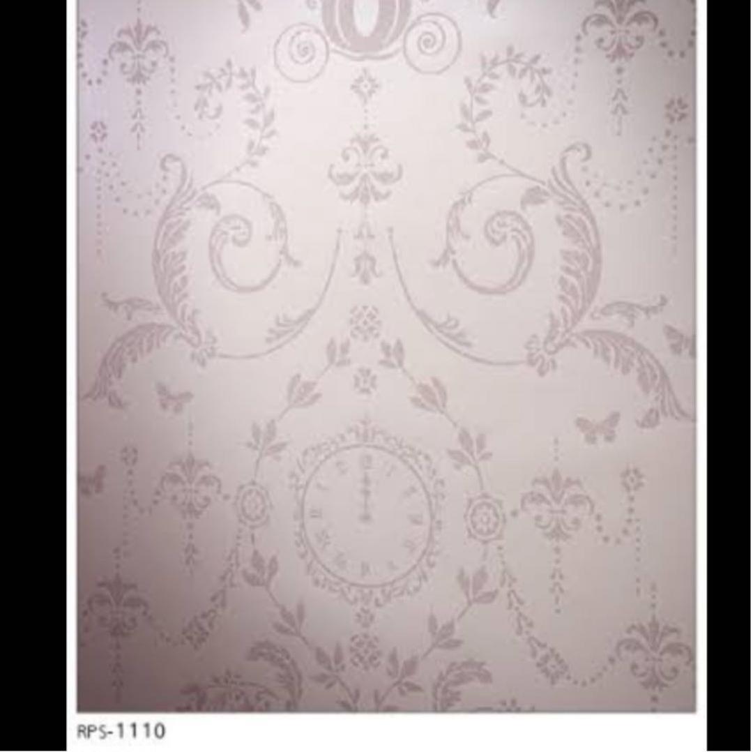 メルカリ 新品 ディズニー ルノン Rps 1110 壁紙 インテリア小物