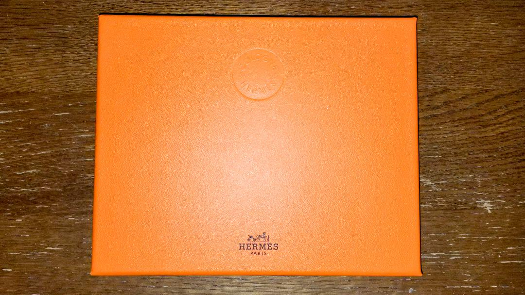 online store 852fc 5acd1 HERMES コロン エルメス ノマドセット(¥3,500) - メルカリ スマホでかんたん フリマアプリ