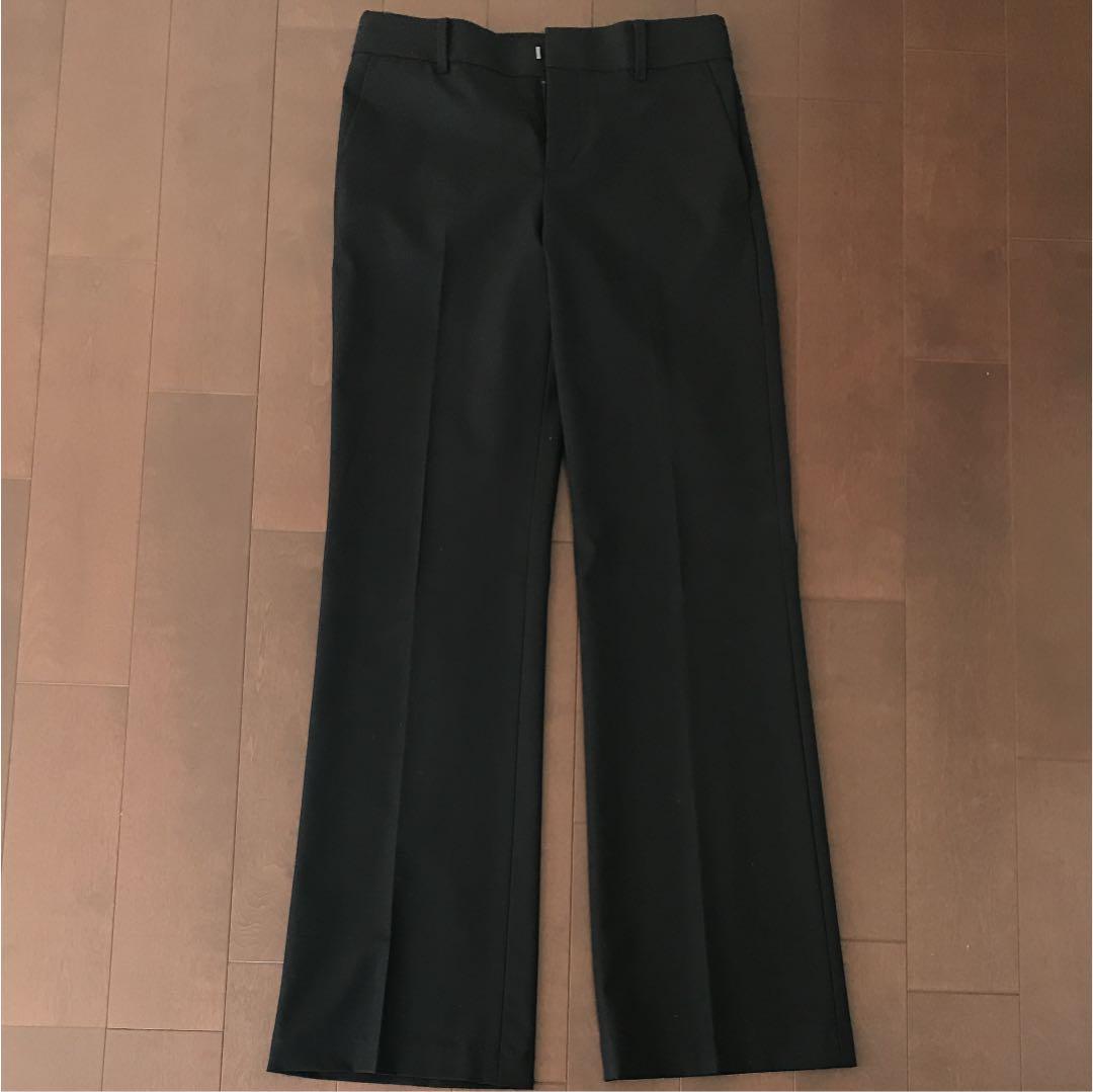 ae99dcdc322b メルカリ - スーツ パンツ スラックス 【カジュアルパンツ】 (¥950) 中古 ...