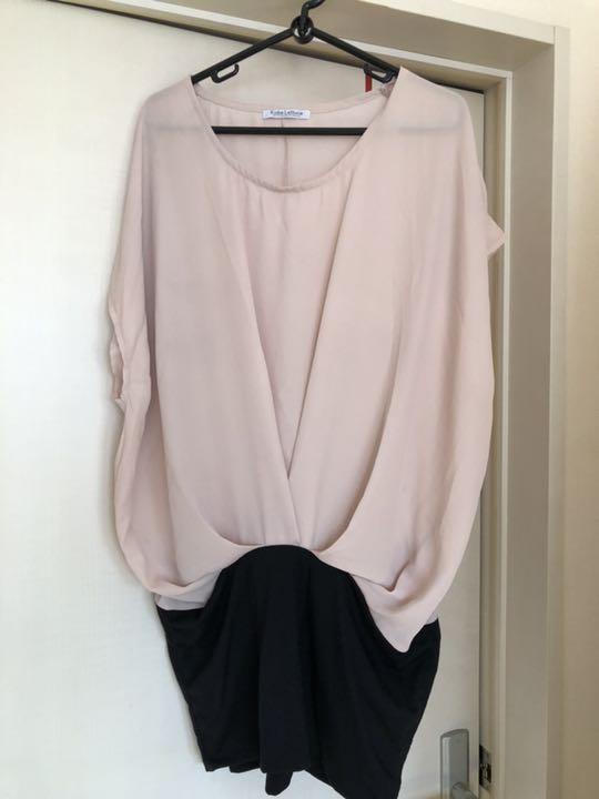 2bd149b56b2c4 メルカリ - 神戸レタス チュニック  Tシャツ カットソー(半袖 袖なし ...