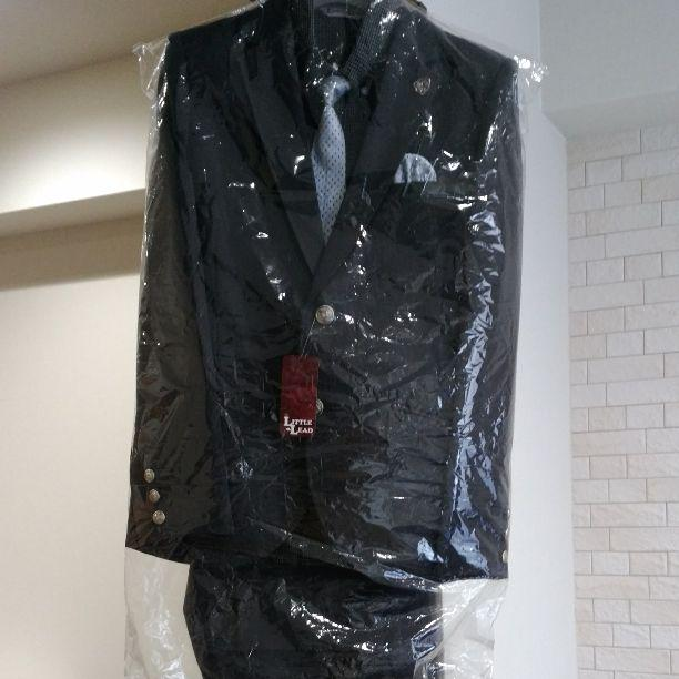 b527e0a2f1916 メルカリ - Ahrdr a リトルリード 男の子 入学式・卒業式スーツ 160 ...