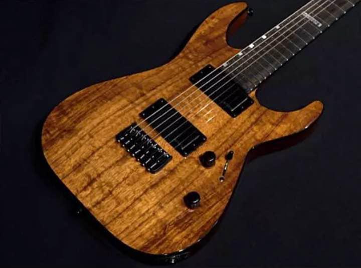 チューニング ギター 7 弦 ギターのチューニング方法 開放弦の音を聞いてみよう|サウンドハウス