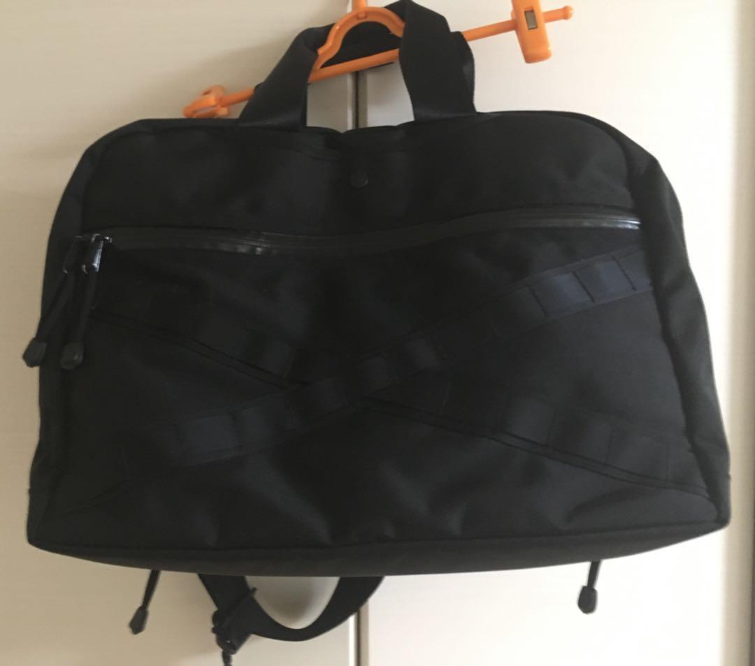 8127a934f526 メルカリ - ナリフリ narifuri TACTICAL MESSENGER BAG 【ビジネスバッグ ...