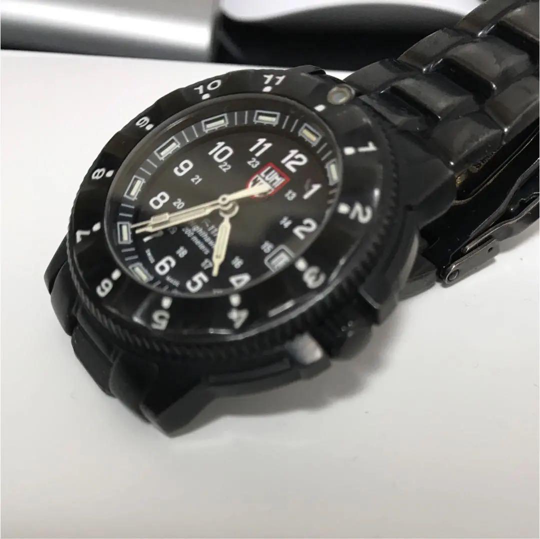33039b4af0 メルカリ - ルミノックス LUMINOX 腕時計 F-117 NIGHTHAWK 【腕時計 ...