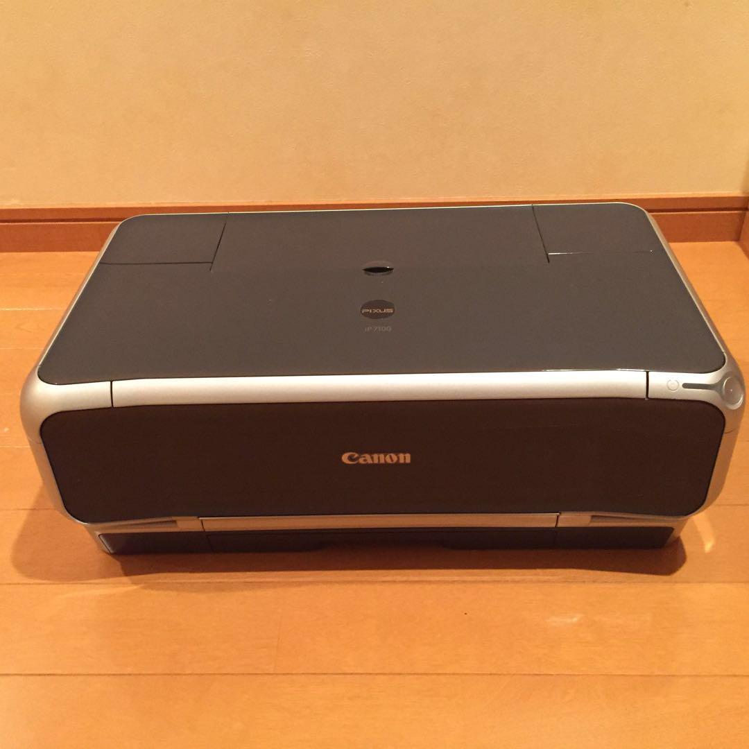 CANON PIXUS IP7100 WINDOWS 8 X64 TREIBER