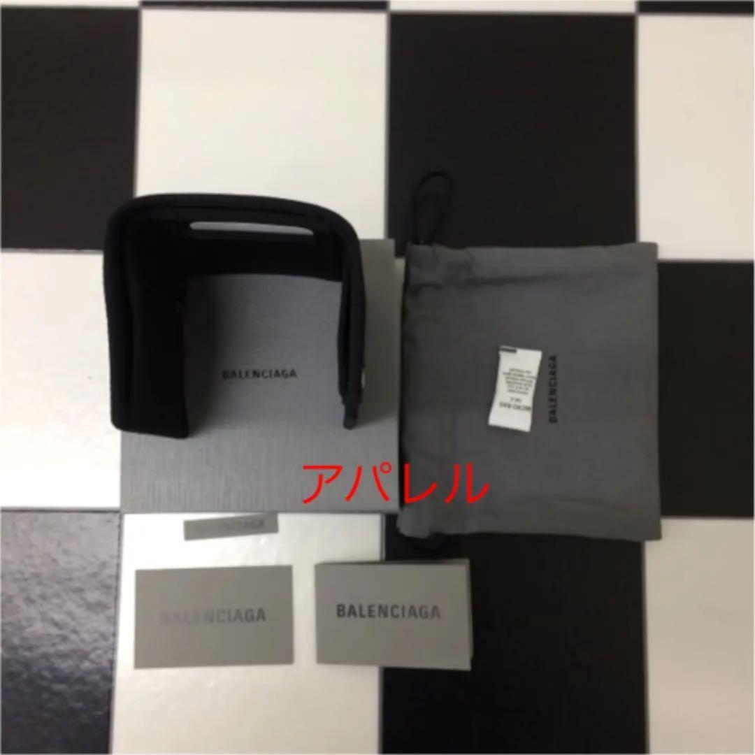 purchase cheap 9630c 1393e 新品正規品 2019春夏モデル BALENCIAGA バレンシアガ 三つ折り財布(¥23,590) - メルカリ スマホでかんたん フリマアプリ