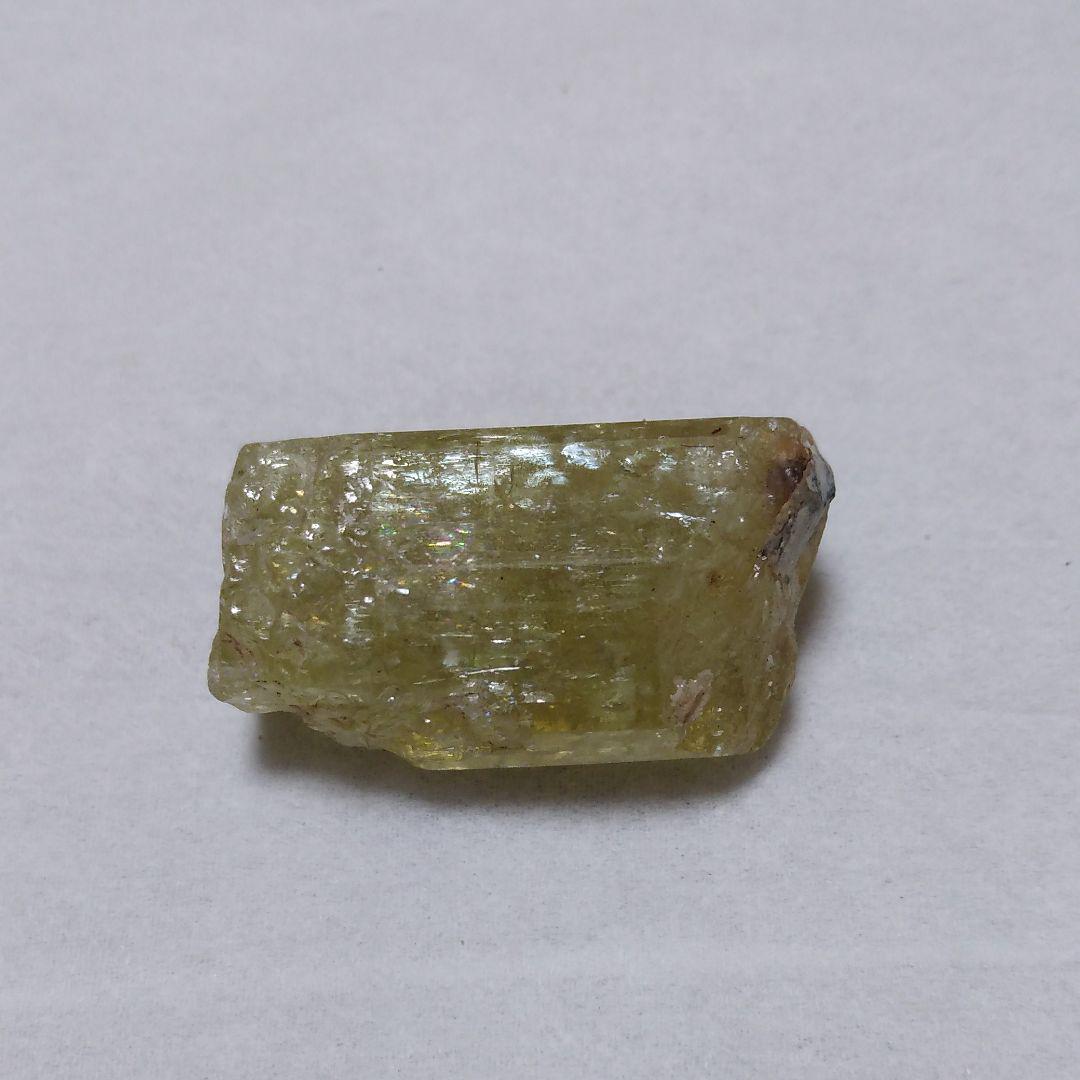 メルカリ - 弗素燐灰石(アパタイト) 鉱物標本 【コレクション ...