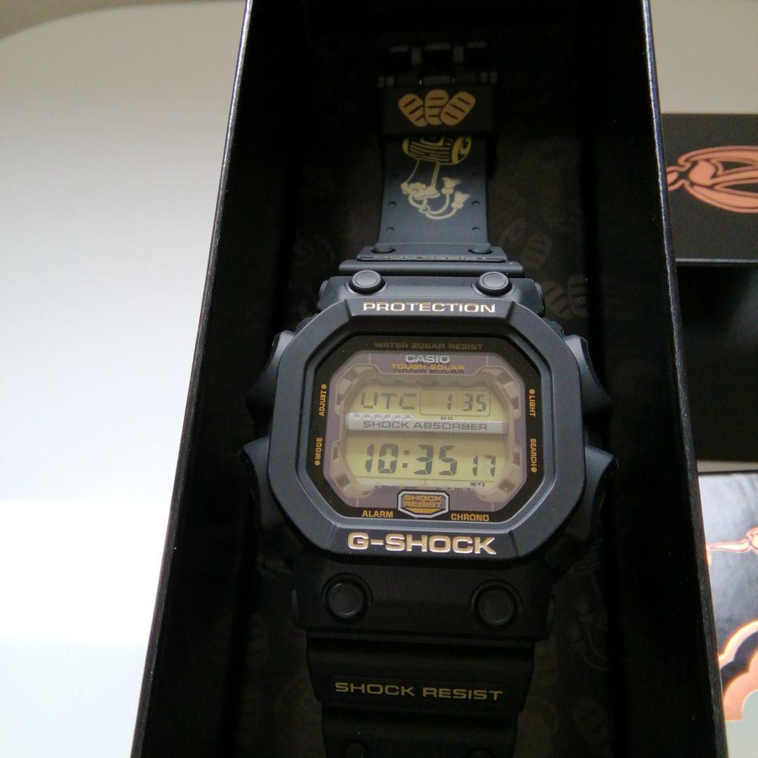 pretty nice 64596 1ab29 G-SHOCK ジーショック 七福神 大黒天モデル(¥26,200) - メルカリ スマホでかんたん フリマアプリ