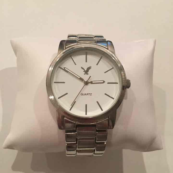 new styles d78ee 8686a アメリカンイーグル 時計 美品(¥800) - メルカリ スマホでかんたん フリマアプリ