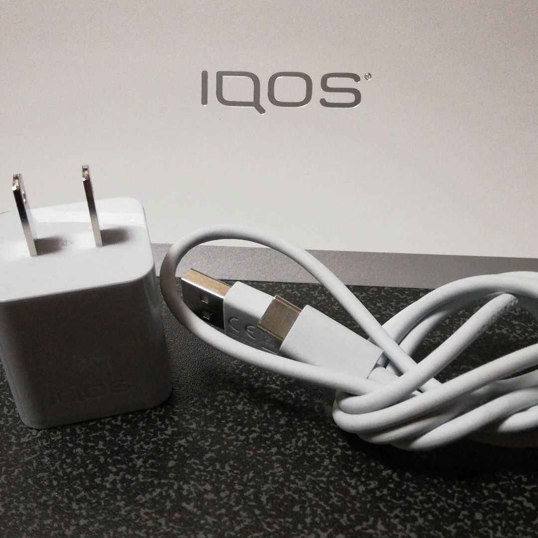 アイコス3 充電器