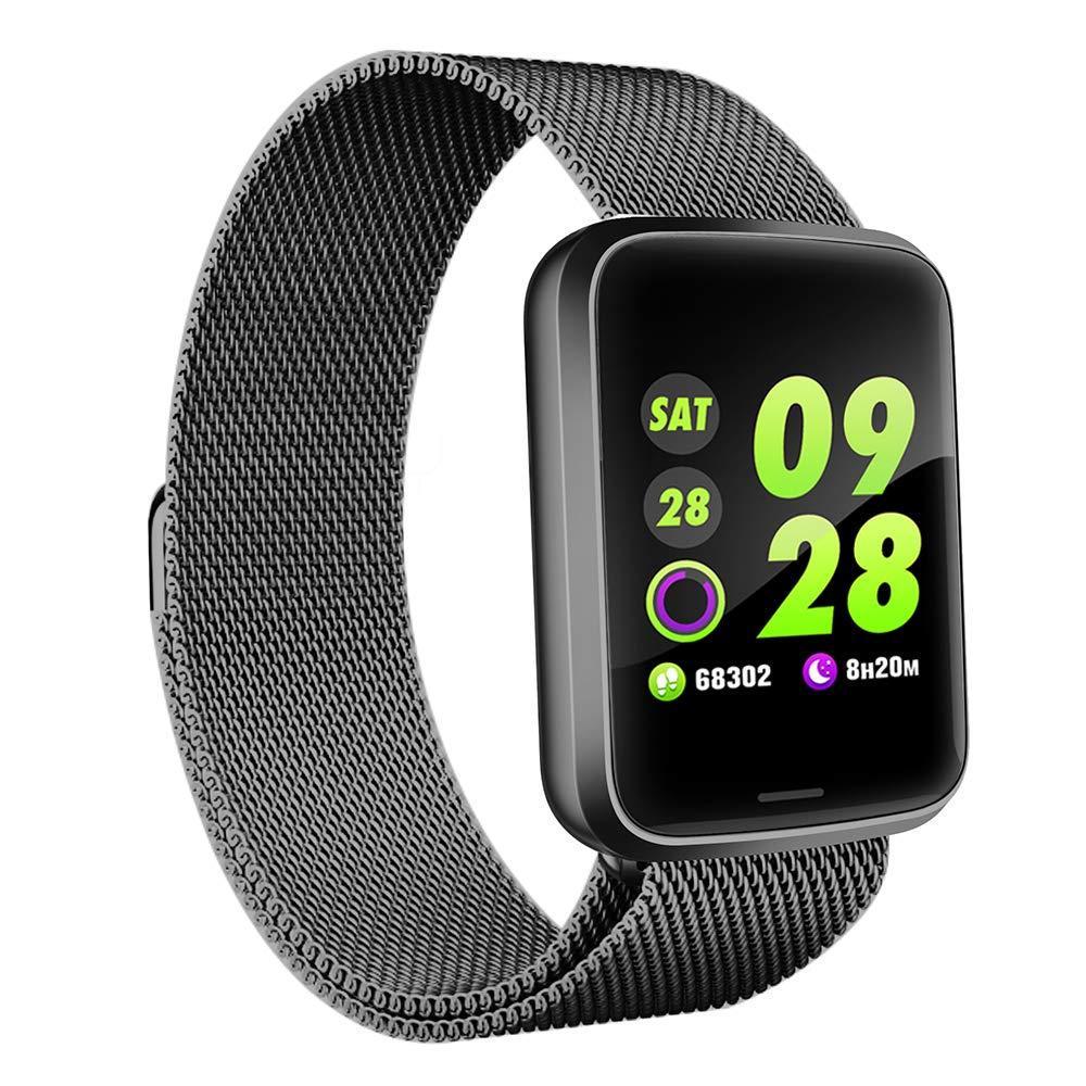 メルカリ 新品未使用 スマートウォッチ レディース メンズ 腕時計 デジタル 2 600 中古や未使用のフリマ