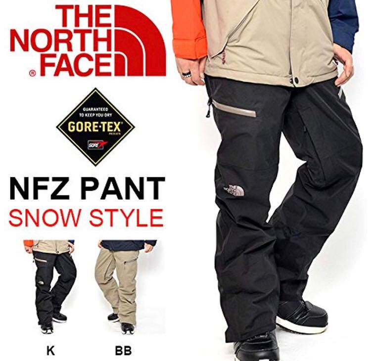 43d83dbc5 THE NORTH FACE NFZ PANT GORE-TEX メンズL(¥ 20,000) - メルカリ スマホでかんたん フリマアプリ
